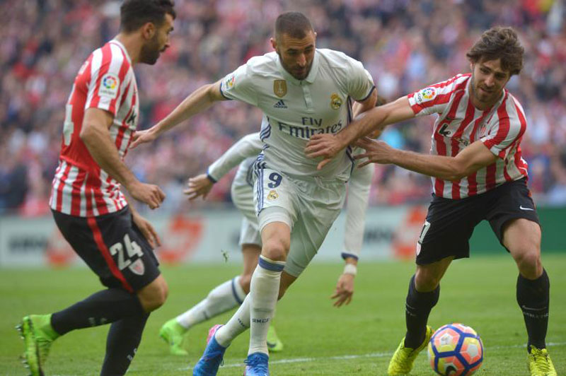 Out-of-favour Benzema wants showdown with Deschamps