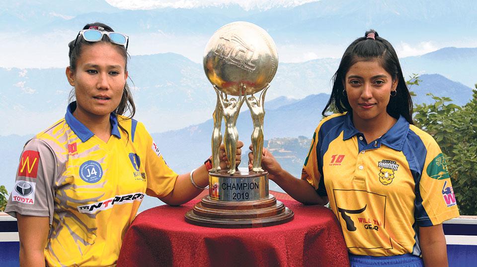 Spirited Kat Queens challenge unbeaten Rhinos for WCL trophy