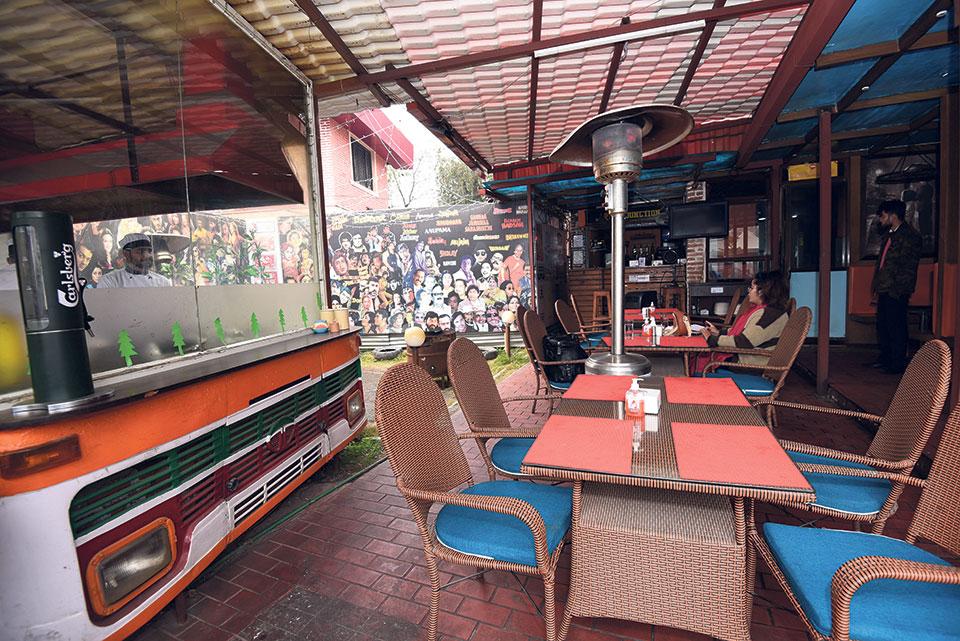 Dreams of dining at a dhaba