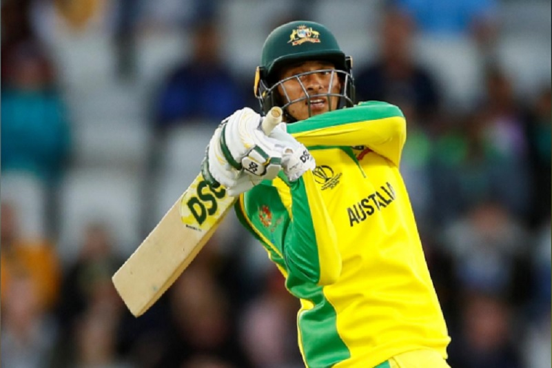 Australia's Khawaja, Pattinson confirmed for Ashes opener