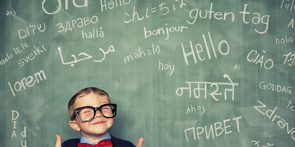 3 languages children should start learning now for better future