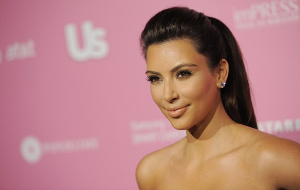 Kim Kardashian West hints at another nude selfie