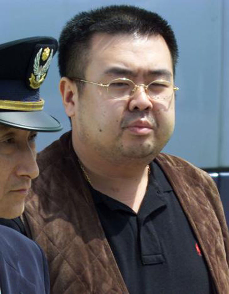 North Korean leader's half brother killed in Malaysia: source