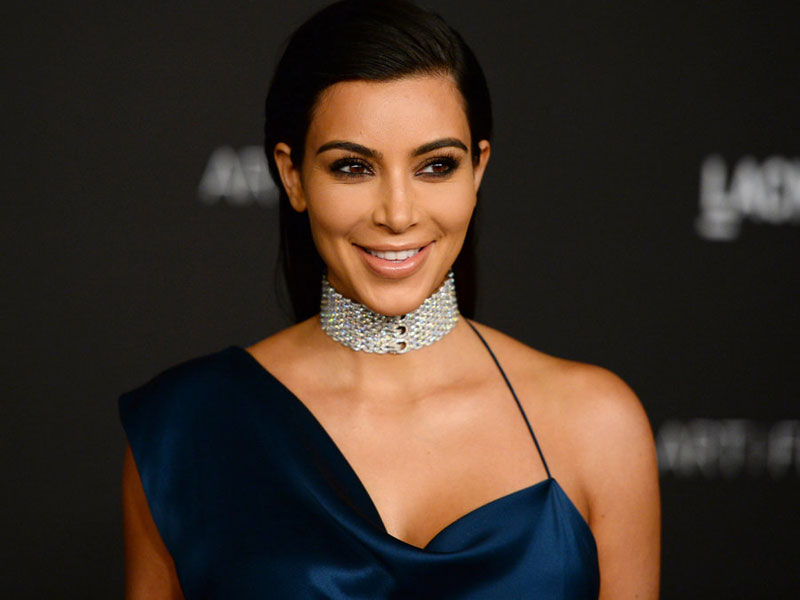 Kim K offered millions to talk about Paris robbery