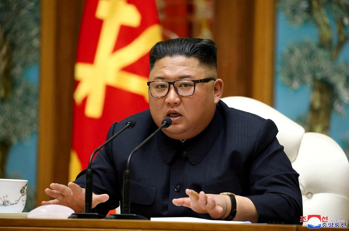 China sent team including medical experts to advise on North Korea's Kim, sources say