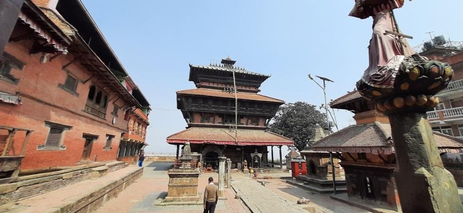 Kirtipur: Glory of Newa civilization