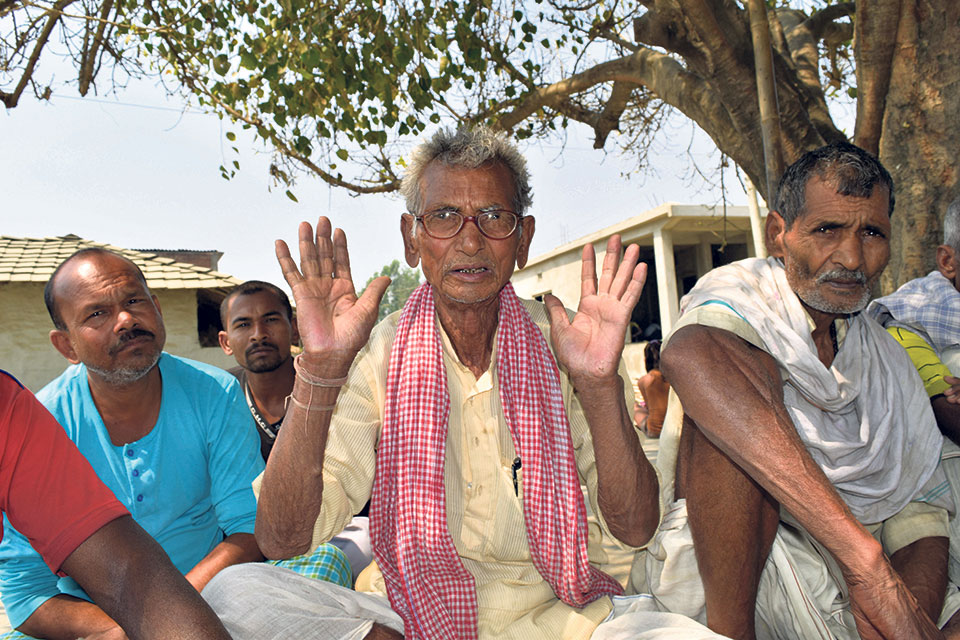 Farmers pin irrigation hopes on new govt