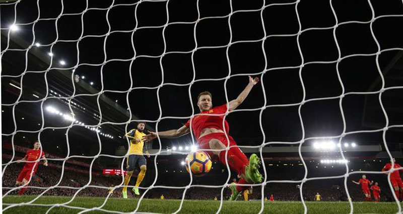 Arsenal facing mission impossible against Bayern