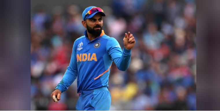 Kohli's India need to win big tournaments, says Ganguly