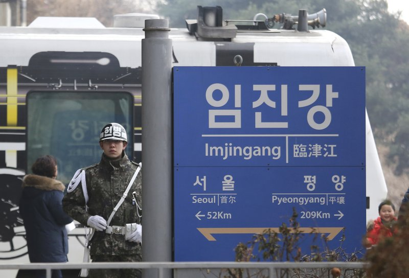 South Korea to send high-level officials to North for talks