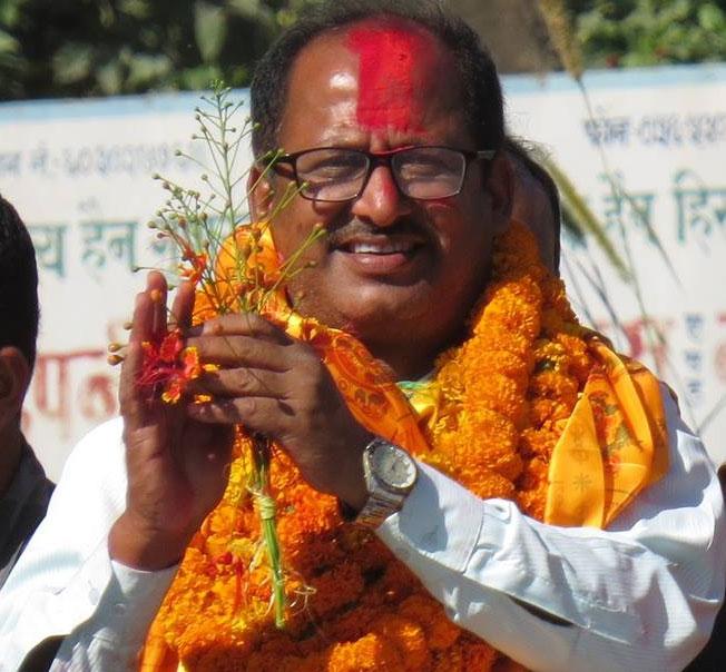 Left alliance seizes Chitwan provinces