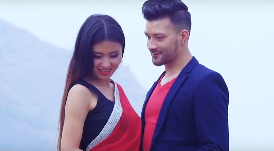Singer Kuber Rai with new song
