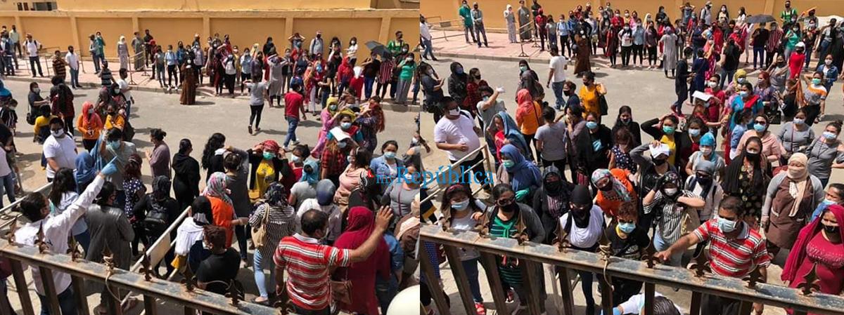 Govt to bear expenses for bringing back Nepali nationals stranded abroad