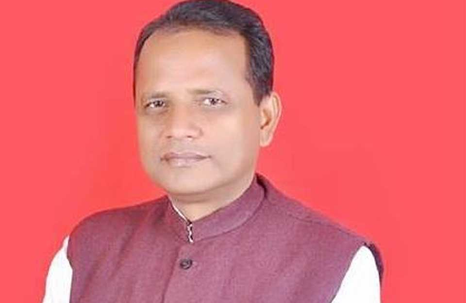 Lalbabu Raut appointed as Chief Minister of Province-2