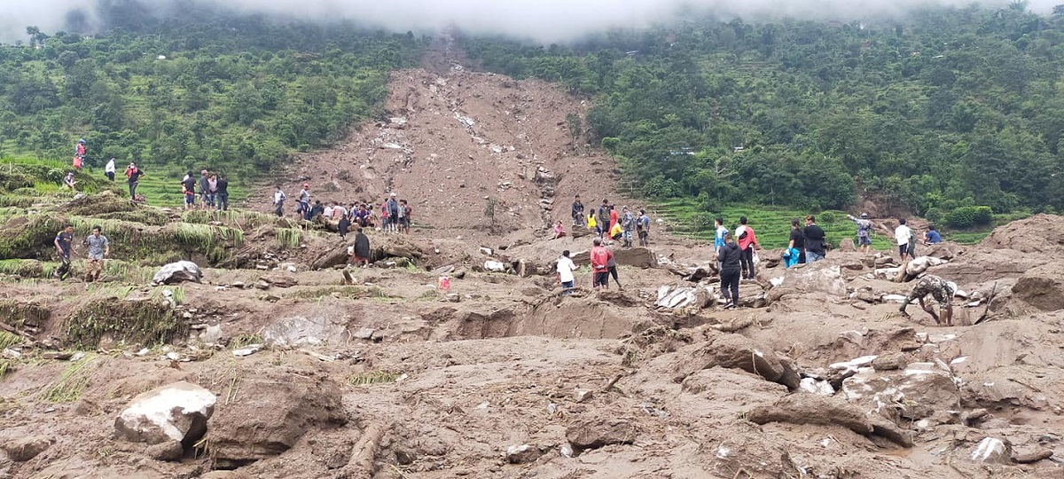 Govt to provide cash grants to families hit by monsoon-induced disasters