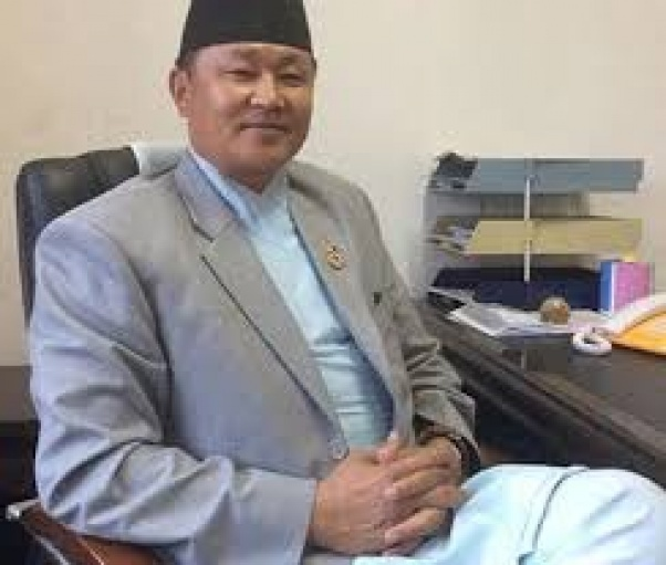Some forces entering from backdoor are fouling Nepali politics: Minister Rai