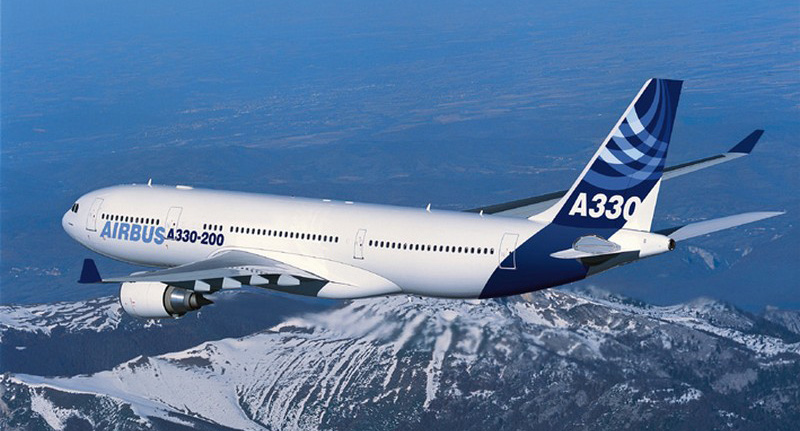 NAC to buy two widebody jets