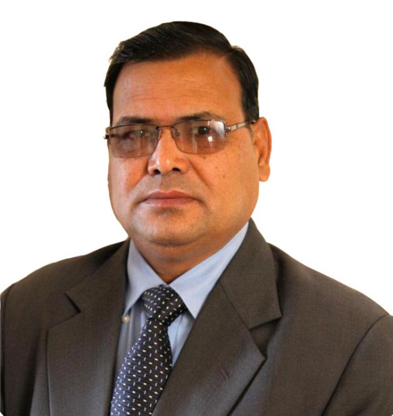 Finance Minister Mahara sees need for enlarging tax net