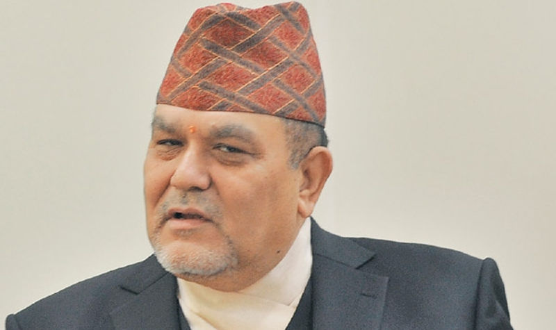 Hearing on Karki's appointment to begin on Dec 2