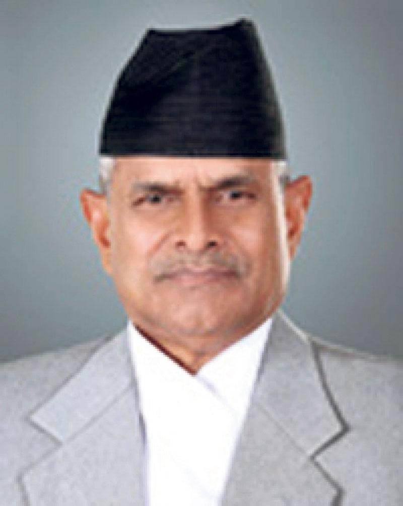 Docs: Ex-prez Yadav's cancer treatable within country
