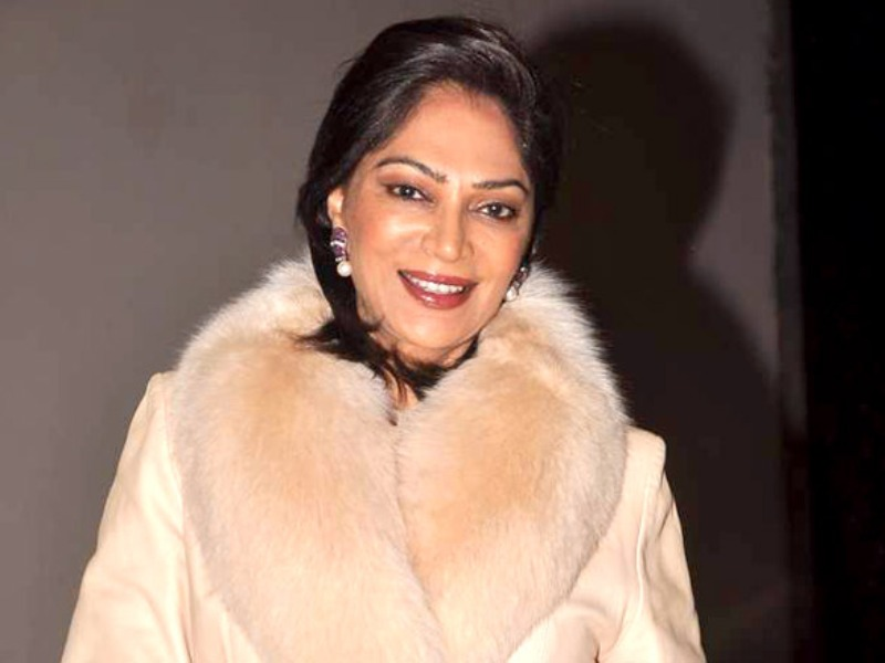 My westernised upbringing didn't let me fit in industry initially: Simi Garewal
