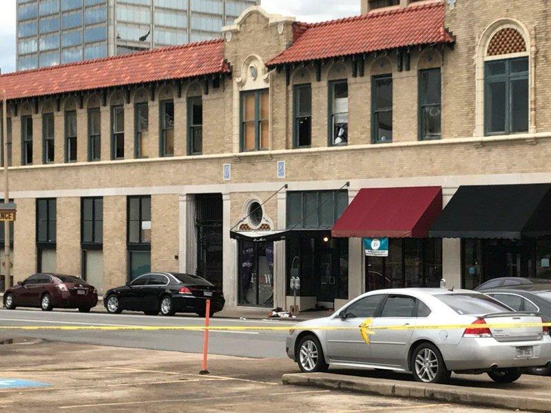 Little Rock police: 17 injured after nightclub shooting
