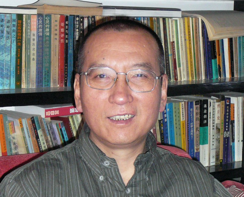 Chinese political prisoner Liu Xiaobo dies at age 61