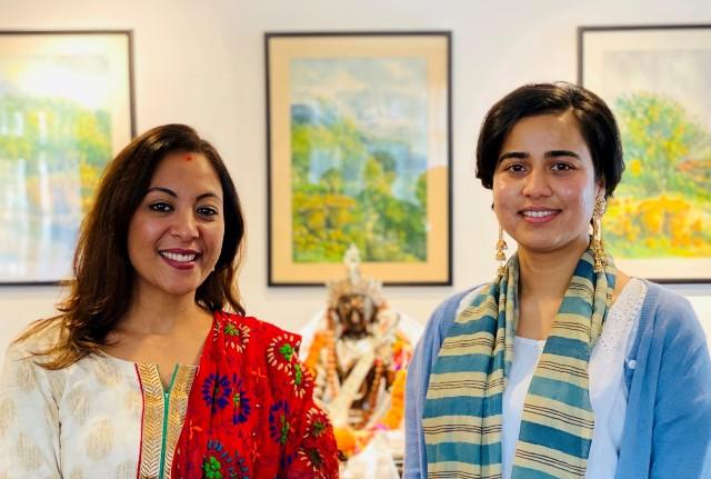 Women's team to lead Publication Nepalaya