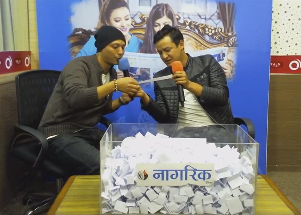'Get Smart Get Republica' lucky draw winner announced