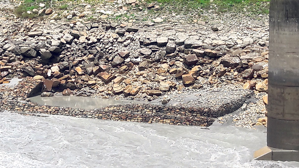 Madhya-Marshangdi to be shut for 10 days for repair