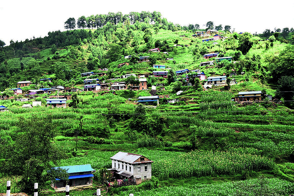 Quake victims feel cheated with Earth Bag homes