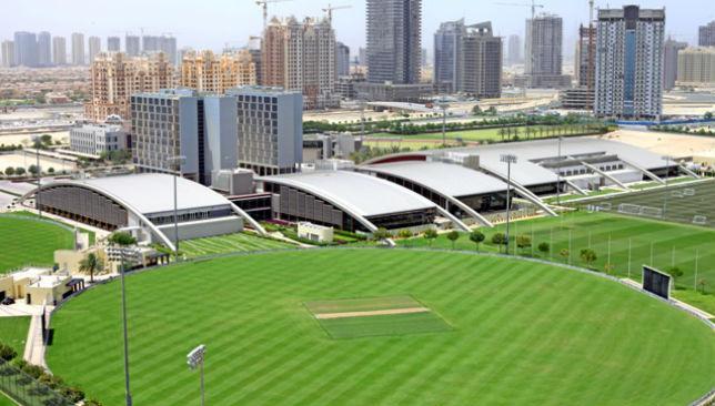 Machhapuchhre Cricket Club to tour Dubai