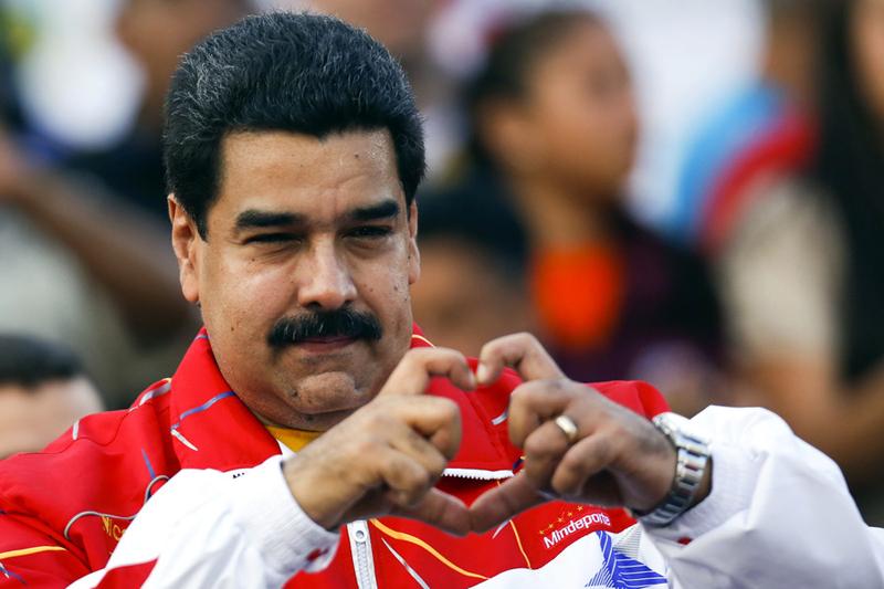 Venezuela's president says new assembly to convene soon