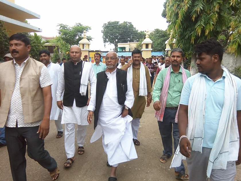 Country will have to pay heavy price if polls held at gunpoint:  Mahato