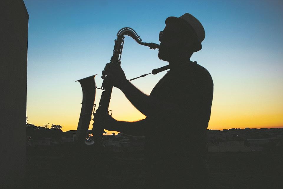 Jazz albums to add to your playlist