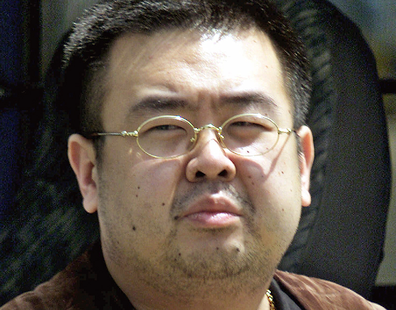 Slain brother was complicated part of North Korean dynasty