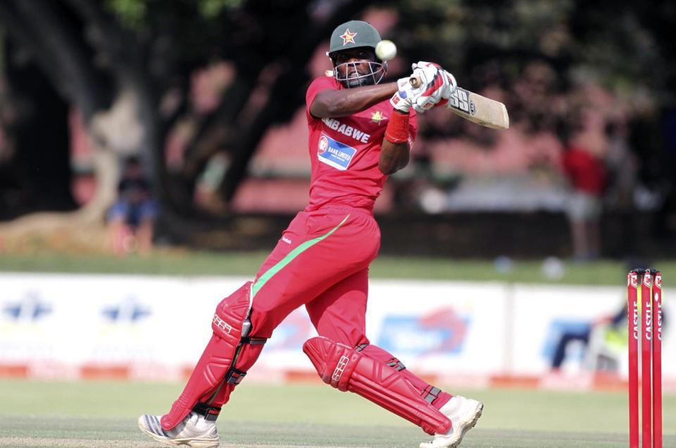 Zimbabwe's Masakadza signs off with 'super special' win