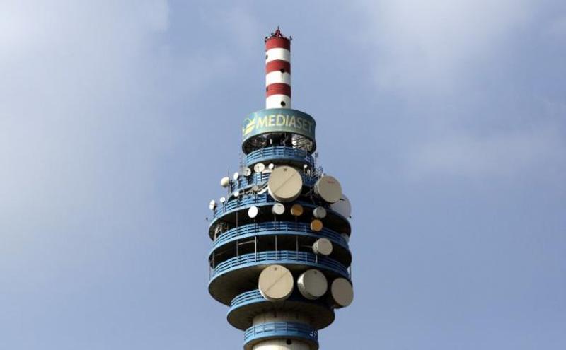 Italy's Mediaset says pay-TV unit shrinking but margins improving
