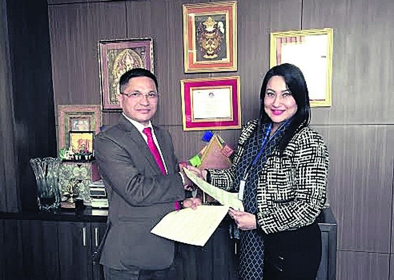 Mega Bank, Samsara Remit in remittance tie-up