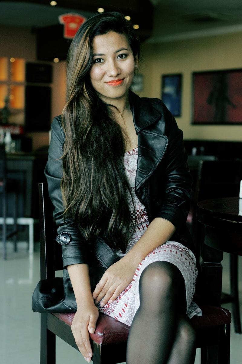 5 things about Menuka Pradhan