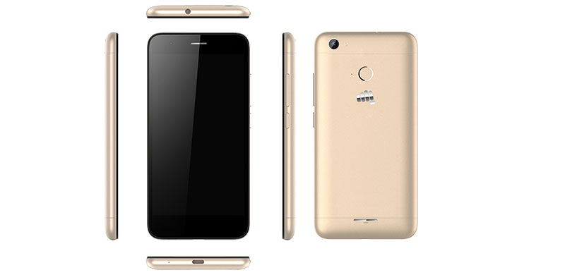 Micromax Q465 now in market