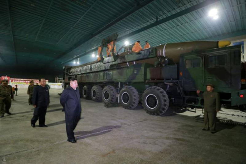 Can U.S. defend against North Korea missiles? Not everyone agrees