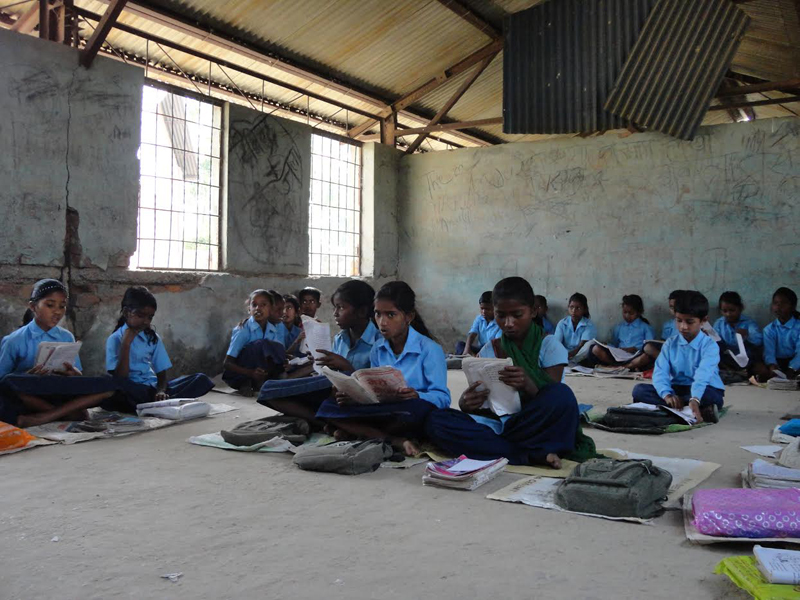 'Misuse of resources rife in Dhanusha schools'