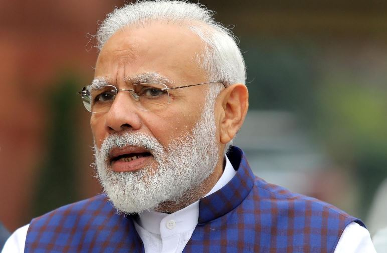 Modi holds security talks as protests rage over citizenship law