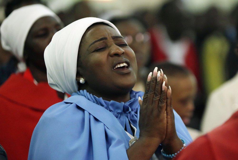 Mugabe to be buried next Sunday