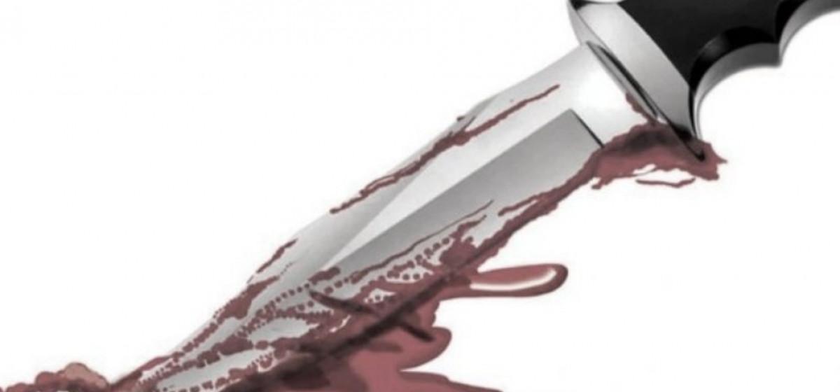 Man killed in a khukuri attack