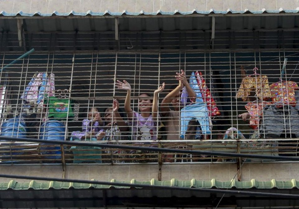 Resistance to coup grows despite Myanmar's block of Facebook