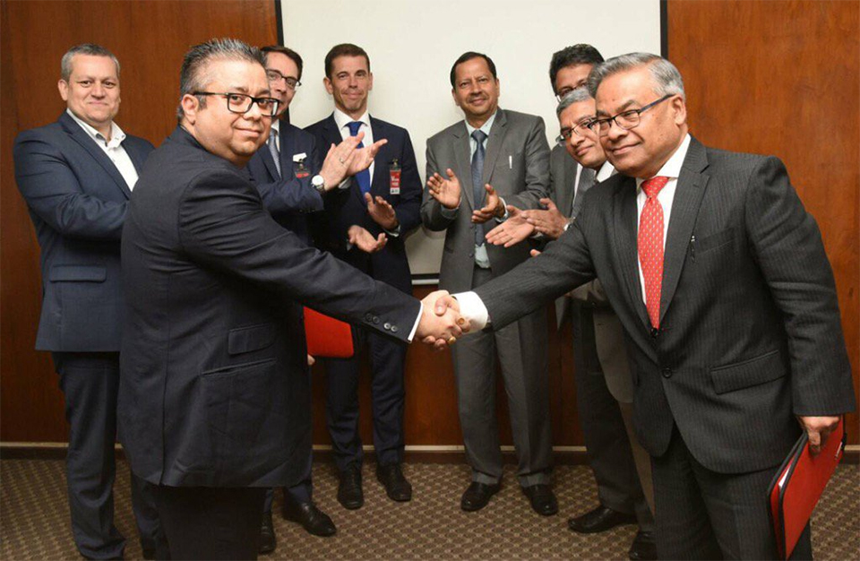 Nepal Airlines inks largest ever deal to buy two jets