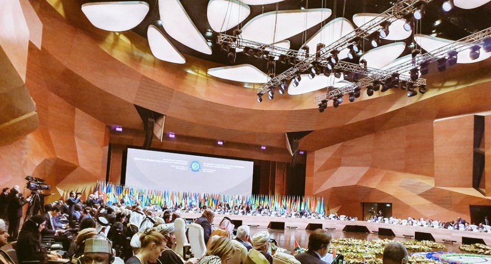 18th NAM Summit ends with Baku Declaration