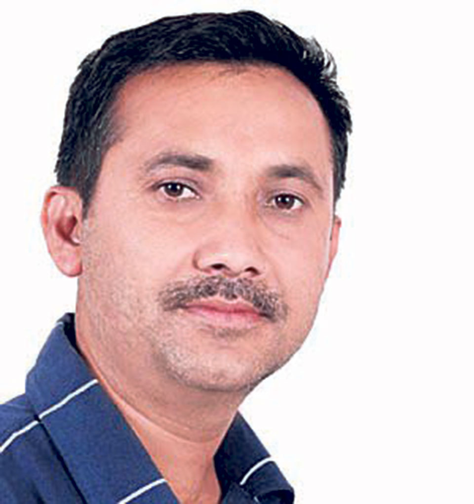 Sharma appointed NC spokesperson